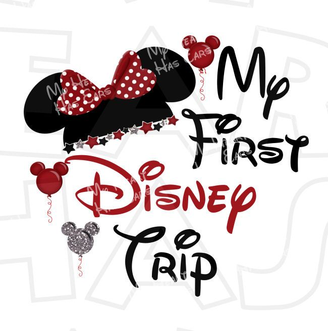 Mickey Mouse Ears Silhouette Clipart Free download best Mickey