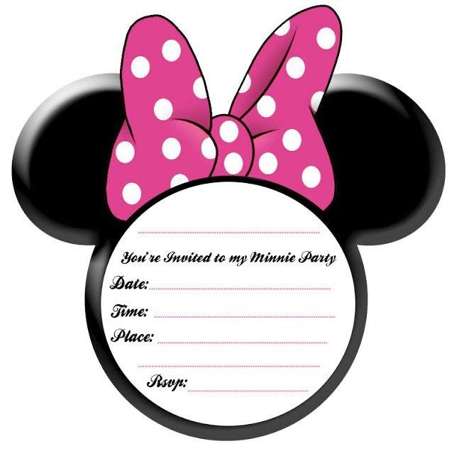 Free Minnie Friends Printable Stickers #free #minnie #mouse Freebaby