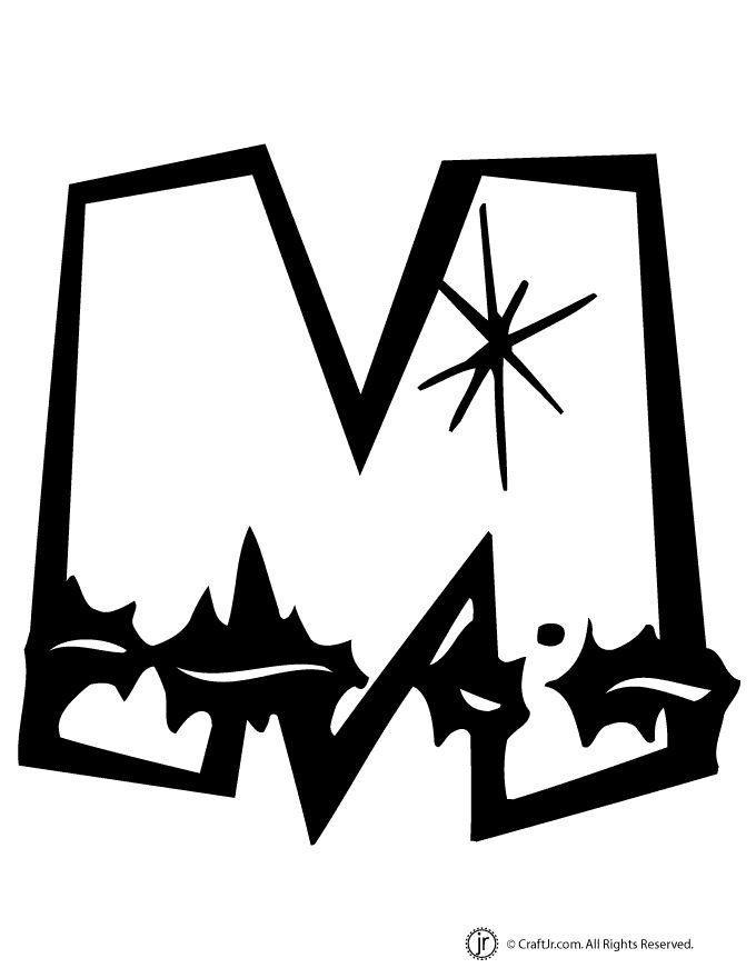 Monster Energy Logo Stencil Clipart Free download best Monster