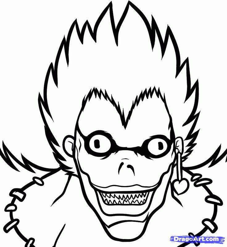Naruto Draw Easy Free download best Naruto Draw Easy on ClipArtMag