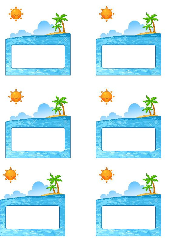 Ocean Clipart For Kids Free download best Ocean Clipart For Kids