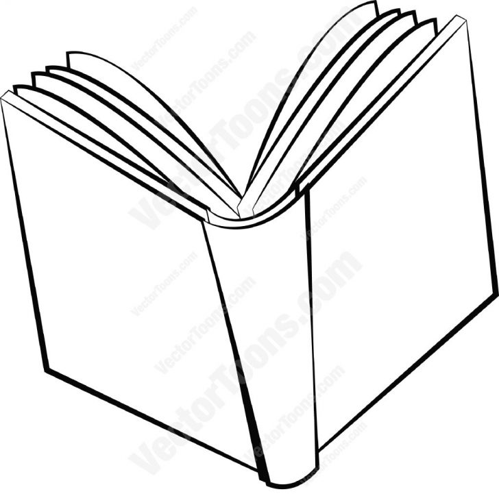 Open Book Template Free download best Open Book Template on - open book coloring pages