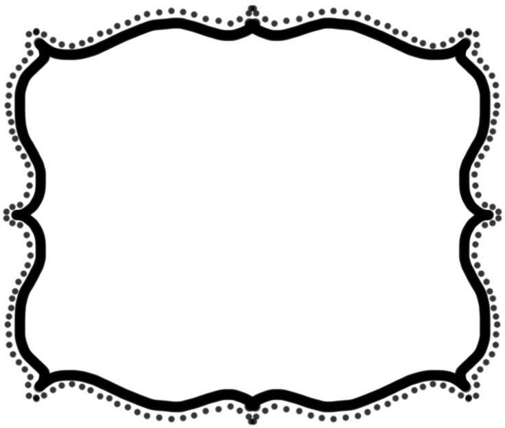 Paper Borders Clipart Free download best Paper Borders Clipart on - Free Paper Templates With Borders