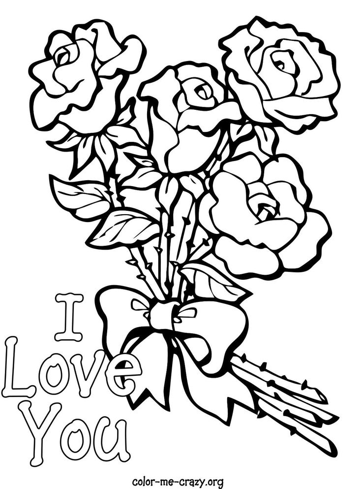Pencil Drawings Of Hearts And Roses Free download best Pencil