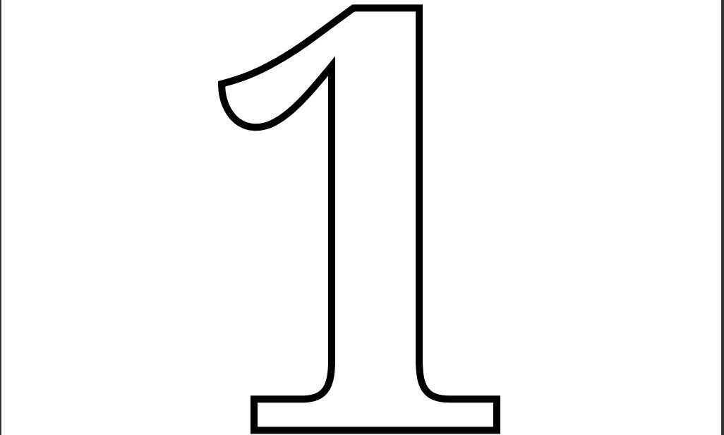 Pictures Of Numbers Free download best Pictures Of Numbers on