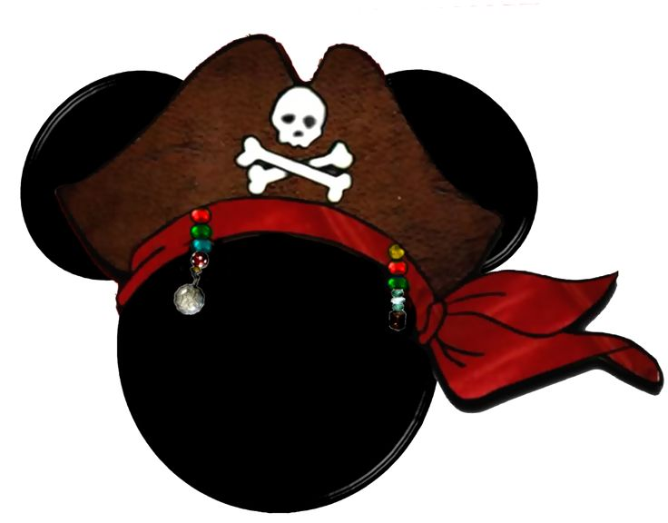 Pirate Hat Clipart Free download best Pirate Hat Clipart on