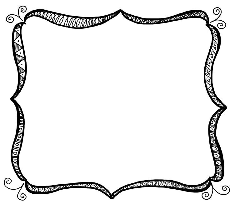 Printable Clipart Borders Free download best Printable Clipart