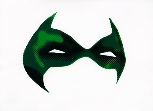 Robin Mask Template Free download best Robin Mask Template on