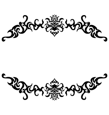 Snowflake Clipart Borders Free download best Snowflake Clipart - snowflake borders for word