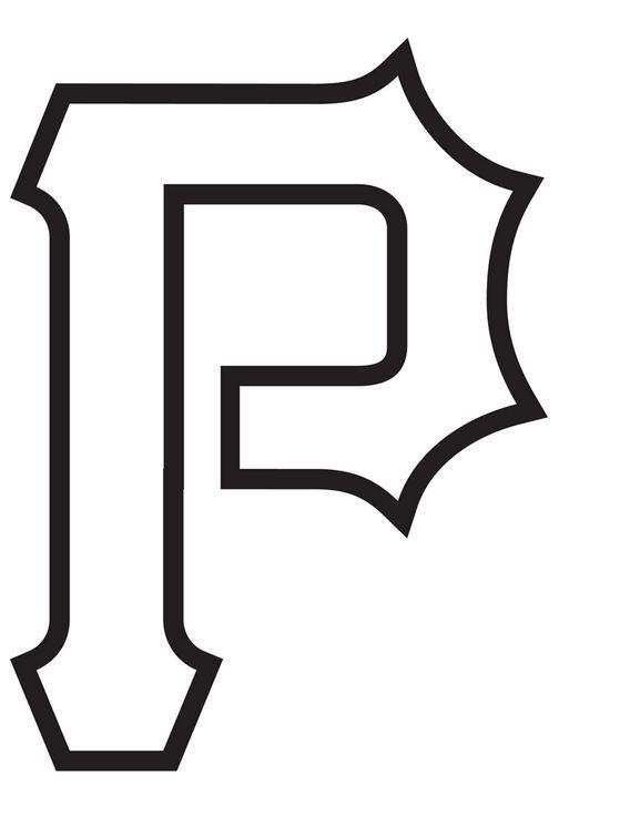 Steelers Logo Stencil Clipart Free download best Steelers Logo