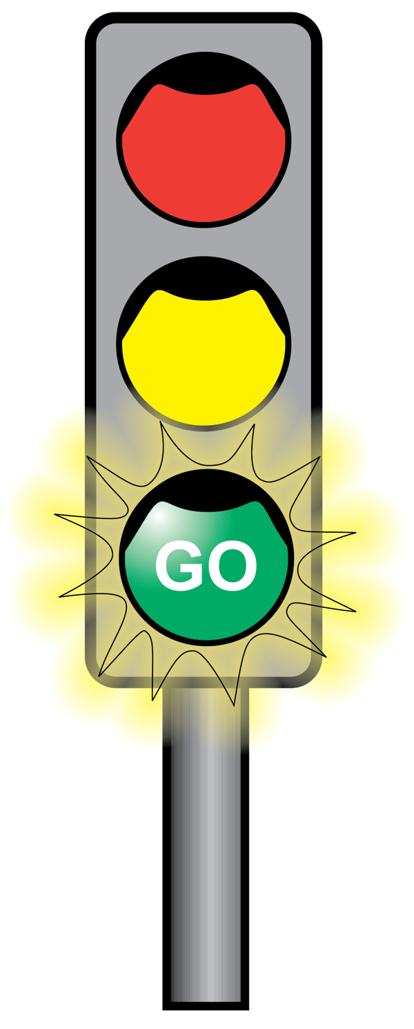 Warning Light Clipart Stop Lights Clipart Free Download Best Stop Lights Clipart On
