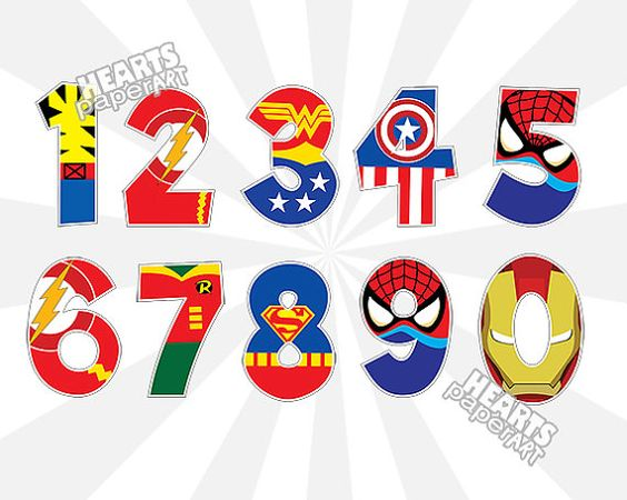 Superman Symbol With Different Letters Clipart Free download best