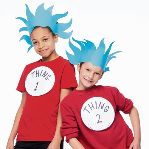 Medium Crop Of Thing 1 Costume