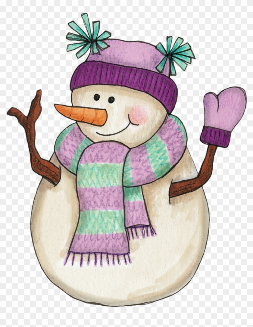 Khadfield Snowmanmummy Daddy Snowman Clipart Free Transparent Png Clipart Images Download
