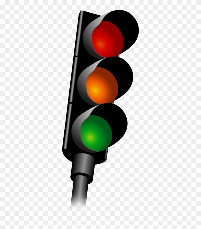 Warning Light Clipart Traffic Light With Transparent Background Free Transparent Png