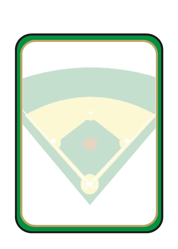 Baseball page border clipart best cliparts co