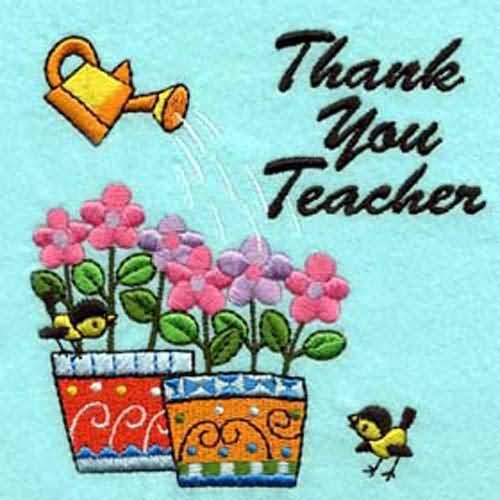 Teacher Animated - Cliparts