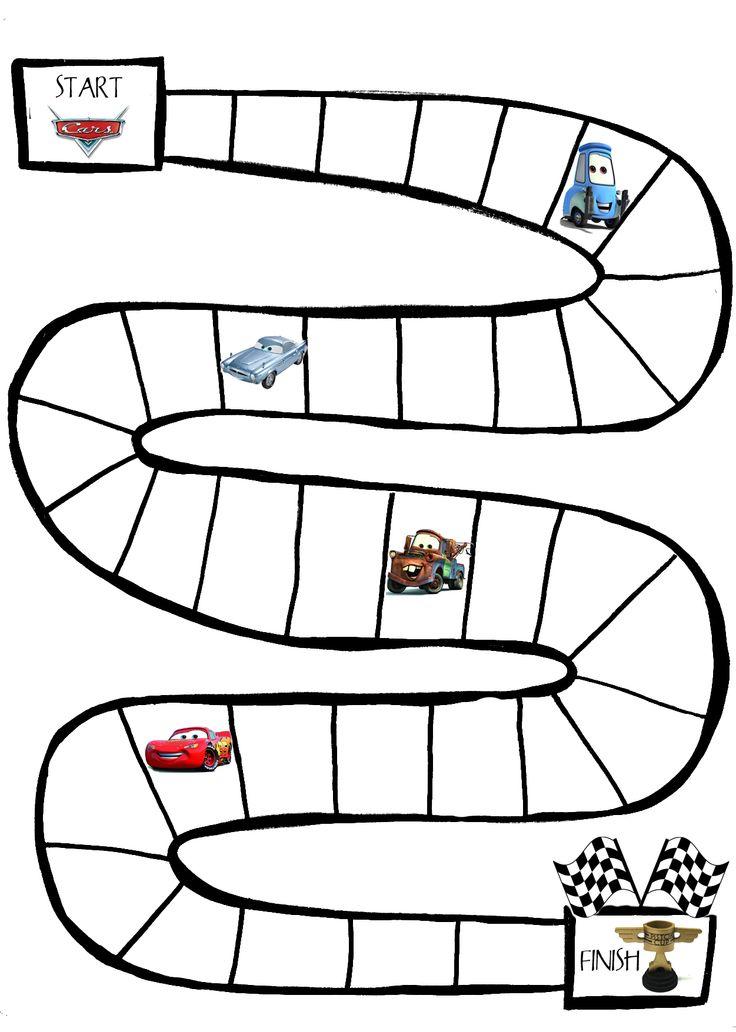 race car wiring board