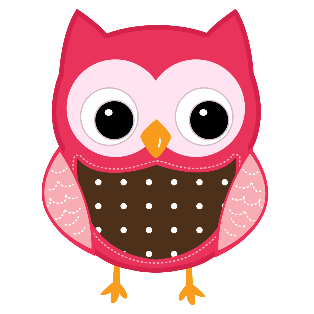 Colorful Pictures Of Owls Colorful Owl Clipart Cliparts Co