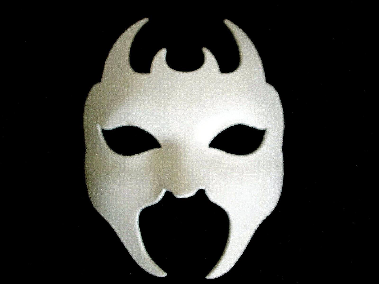 Masquerade Mask Template Free – Masquerade Mask Template