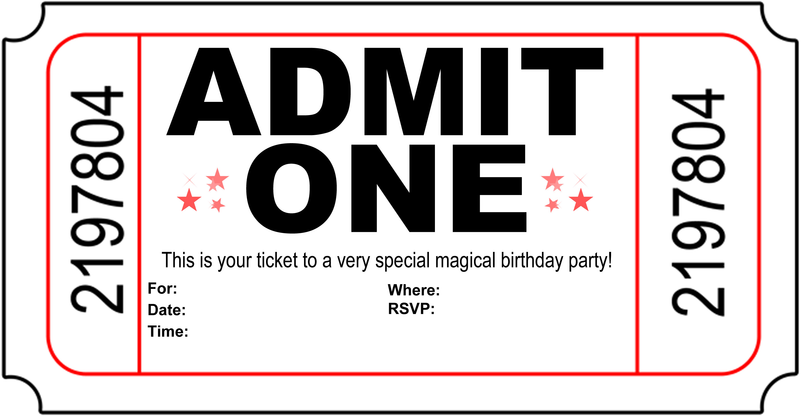 circus ticket template sample customer service resume circus ticket template circus powerpoint template dont forget to link to this page for attribution