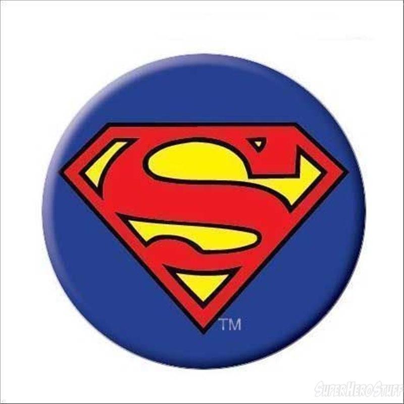 Printable Superman Logo - Cliparts