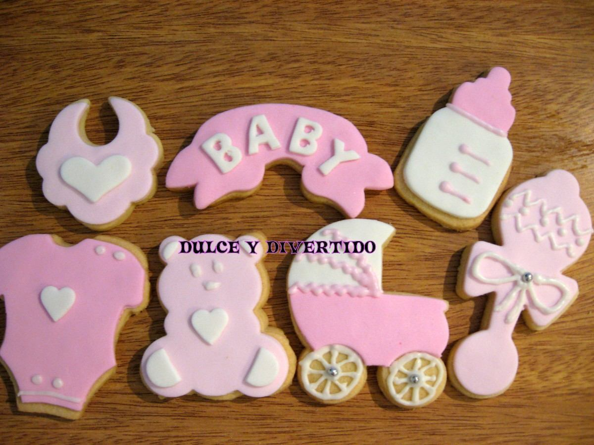 Galletas Decoradas Baby Shower Baby Shower Cliparts Co