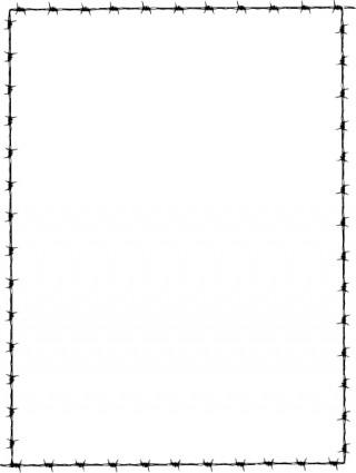 Free Clip Art Border - Cliparts
