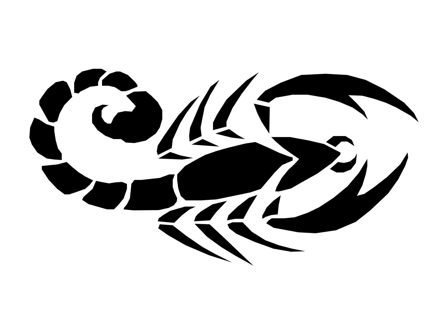 Celtic Wallpaper Hd Tribal Motorcycle Tattoos Cliparts Co