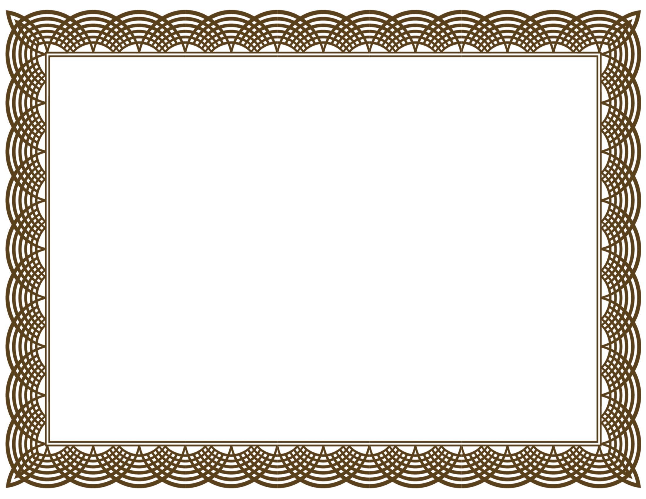 certificate template border sample medical research grant proposal certificate template border