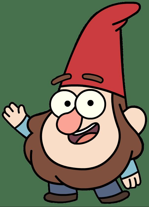 Waddles Gravity Falls Wallpaper Gnomes Clip Art Cliparts Co