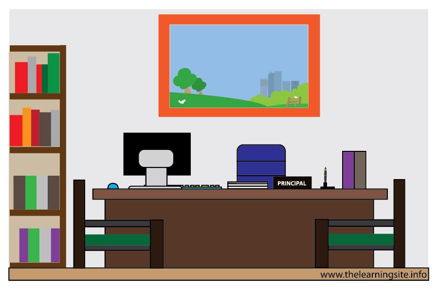 Principals office clipart home design jobs image #4981 - home design jobs