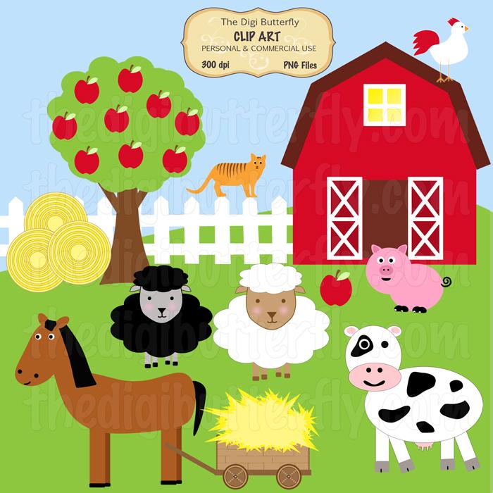 Cute Owl Wallpaper For Mac Barn Cute Colorable Farm Scene Free Clip Art Image 13226