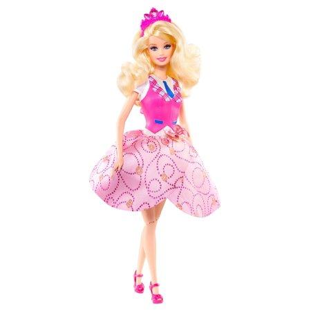 Princess Ashlyn Barbie Doll