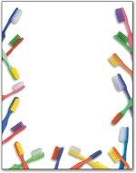 Free Dental Clip Art Borders