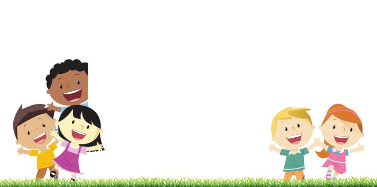 Kids background clipart 2 » Clipart Station