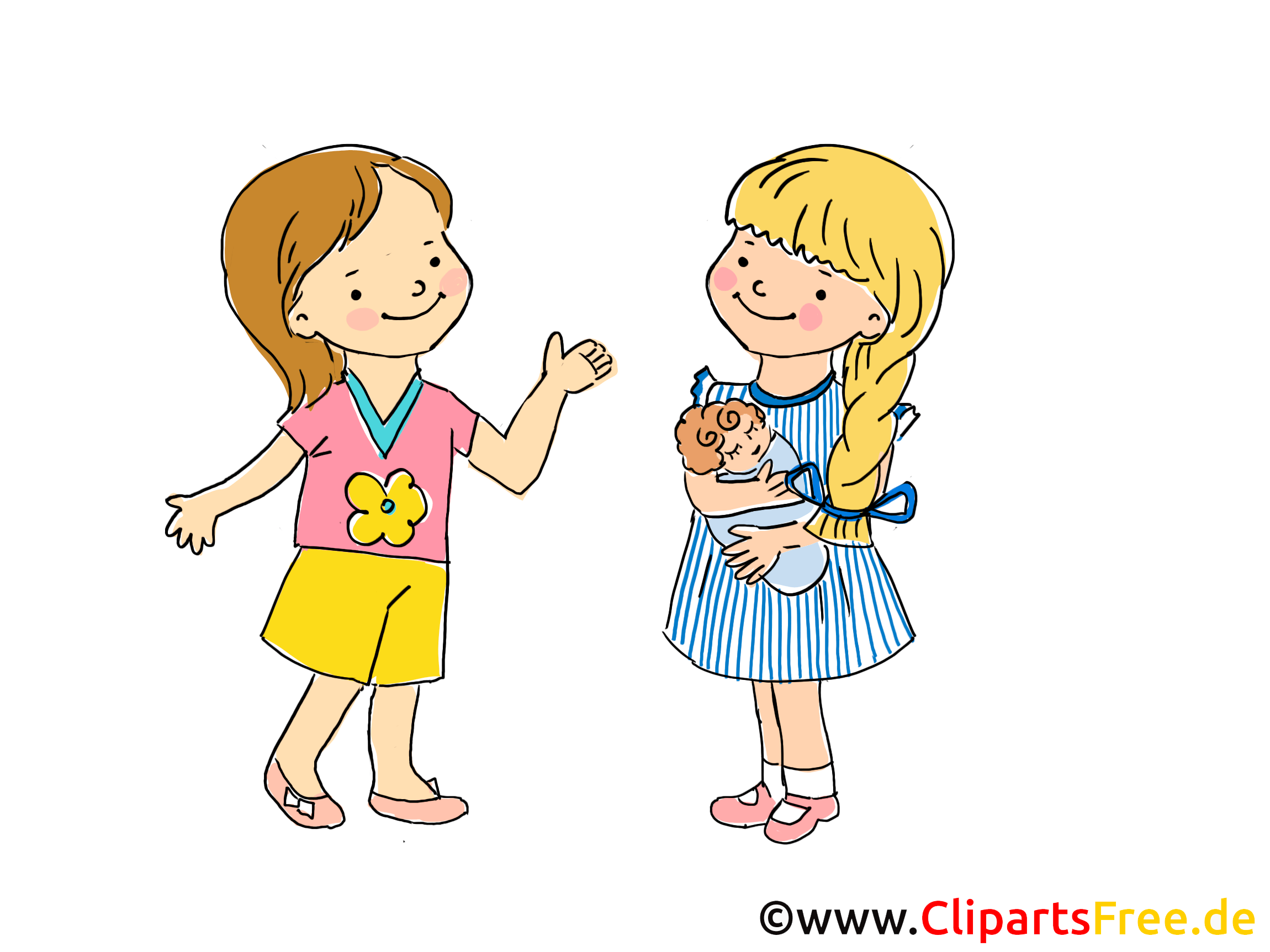Kinder Cliparts Kinder Clipart 3 Clipart Station
