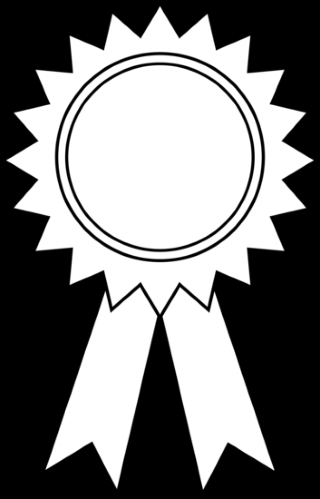 medal clipart black and white by Dreamstime award clip art images