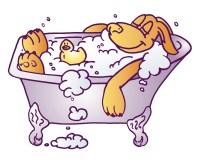 Bathtub clipart - Clipground
