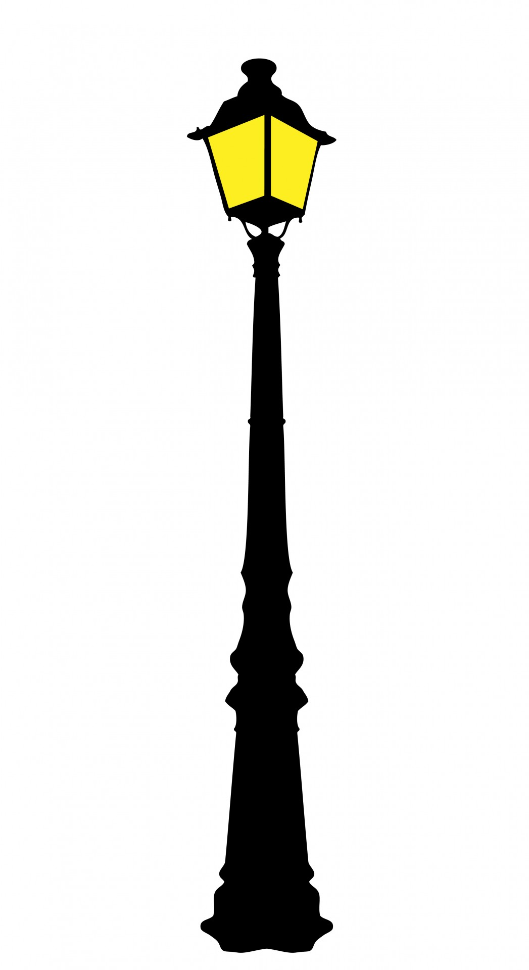 Straßenlaterne Icon Street Lighting Clipart Clipground