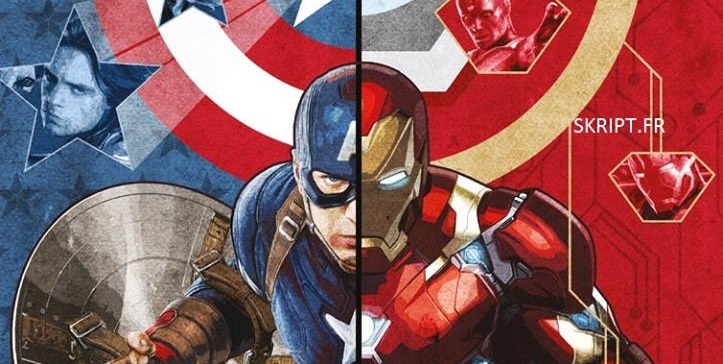 Wallpaper Superhero Marvel 3d Captain America Civil War Clipart Hd Clipground