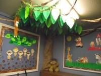 decorate sunday school door clipart