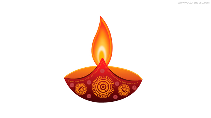 Hd Wallpaper Diwali Light Diya Clipart Diwali Clipground