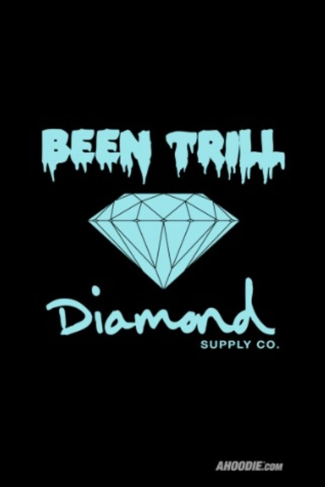 Dgk Wallpaper Iphone Diamond Supply Co Clipart Clipground