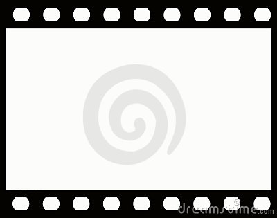 Film frame clipart - Clipground