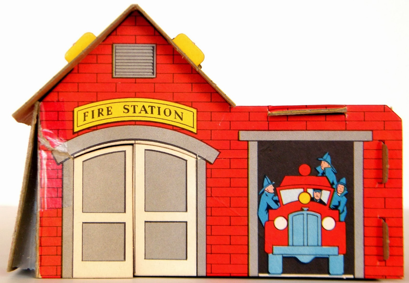 Fireman Sam 3d Wallpaper Firehouse Clipart Clipground
