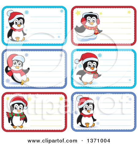 free christmas clipart name tags - Clipground