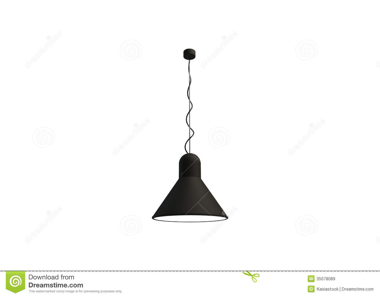 Ceiling Design Vector Hanging Lamp Clipart Clipground
