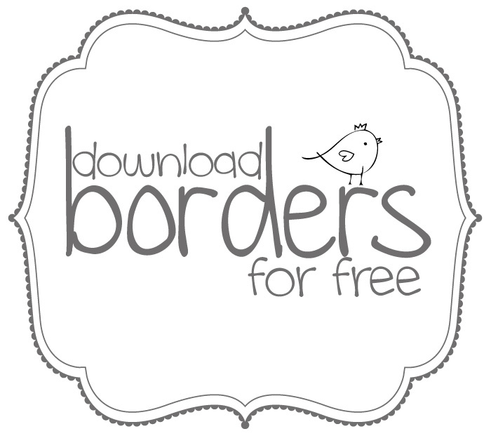 free clipart of borders - Clipground