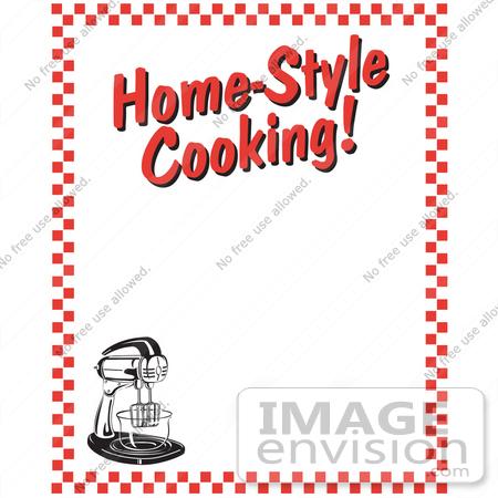 kitchen clip art borders - Clipground
